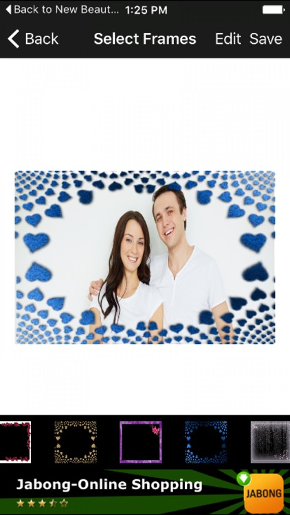 Heart Love Photo Frames HD Free Photoshop Editing by Mahendra Kumar Jain