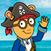 Arthur's Story Maker: Pirates – FREE Kids App
