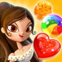 Sugar Smash: Book of Life - Match 3 icon