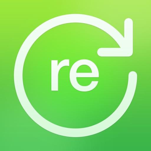 重复任务列表:Recur! The Reverse To-Do List