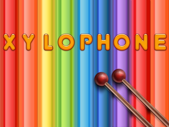 Real Xylophone Screenshots