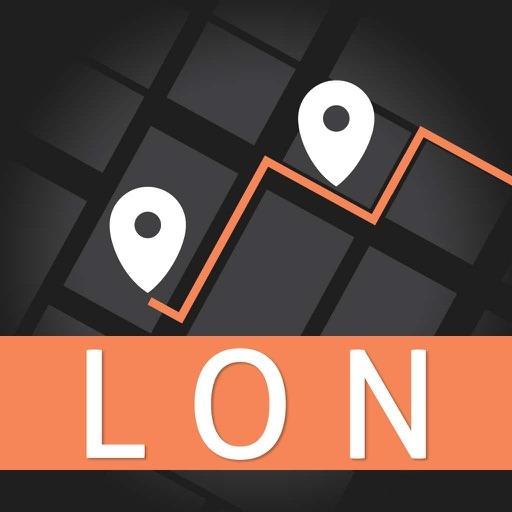 伦敦: London Travel Guide【离线地图+实境功能】