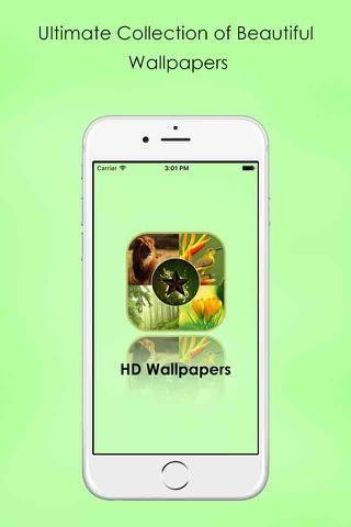 HD Wallpapers : HD Themes screenshot 1