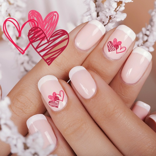 Nail Art Design – Beauty Salon & Make.over Game.s iOS App