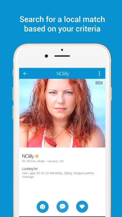 north carolina dating sites