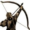 A Expert Archer To Shoot