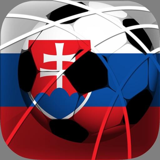 Penalty Soccer 21E 2016: Slovakia iOS App