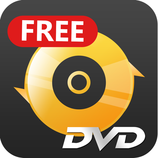 Free Any DVD Ripper-Convert DVD to Video/Audio