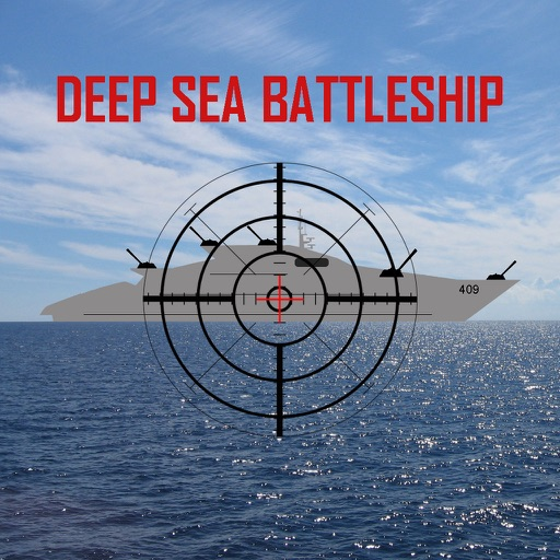 Deep Sea Battleship iOS App
