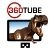 360TUBE: VR apps games & videos (Google Cardboard)