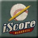 iScore Baseball / Softball Scorekeeper icon