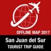 San Juan del Sur 旅遊指南+離線地圖