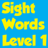 Mastering Sight Words Level 1