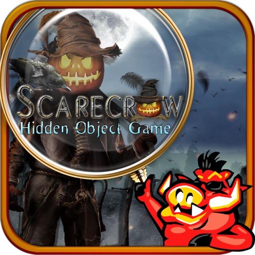 Scarecrow - Hidden Object Secret Mystery Adventure iOS App