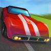 Speedy Track - Chicken Race 3D Pro