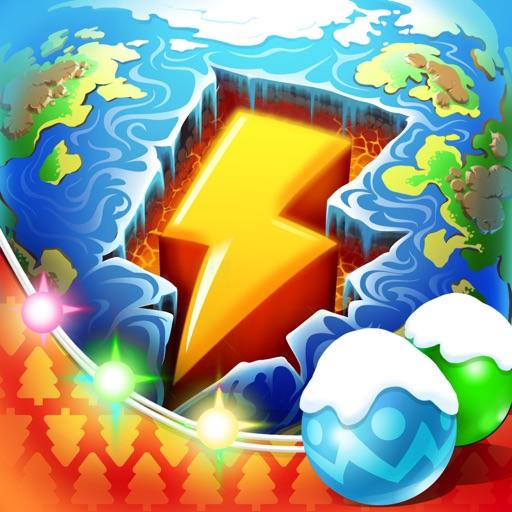 Doodle God iPad Blitz