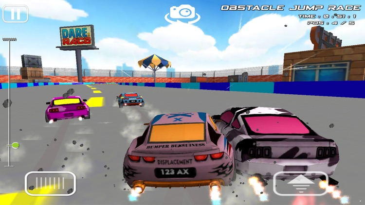 illegal racing crew fun racing games for kids