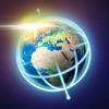 Globe 3D - Planet Erde