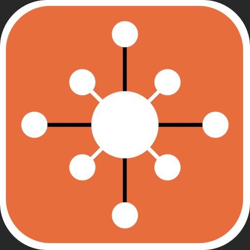 Triple Dots - Crazy Loop Circle Wheel iOS App