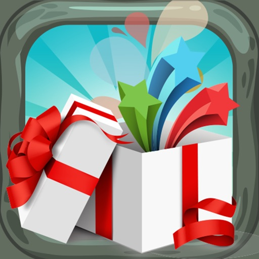 New Year Gift Box Match iOS App
