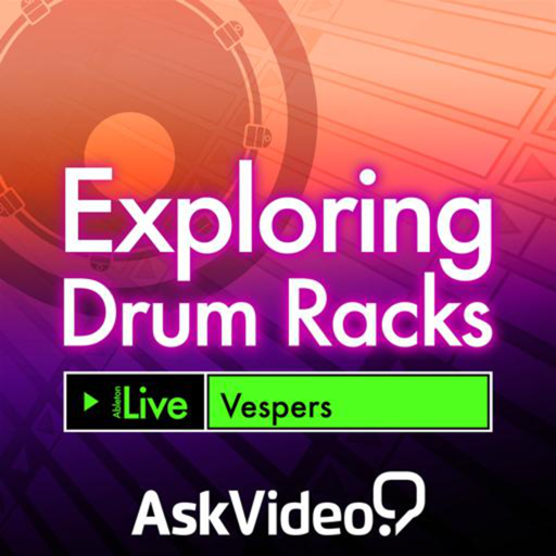 Drum Racks Course For Live