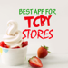 Best App for TCBY Stores
