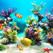 Live Aquarium Wallpapers   Backgrounds