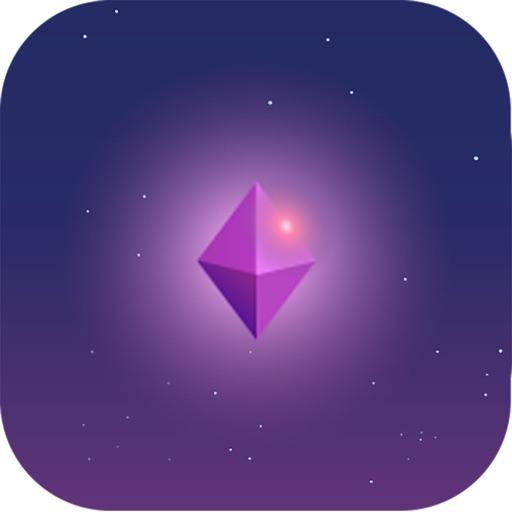 Sky Race. iOS App