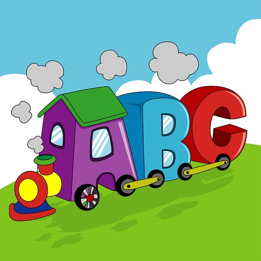Alphabet Learning Letters Writing ABC Preschool iOS App