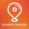 Guangxi Zhuang - Offline Car GPS xingping guangxi