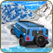 Snow Jeep Drifting - Driving Simulator Game 2017