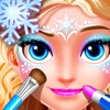Ice Beauty Queen Makeover 2 - Girl Games for Girls