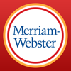 Merriam-Webster Dictionary & Thesaurus Icon