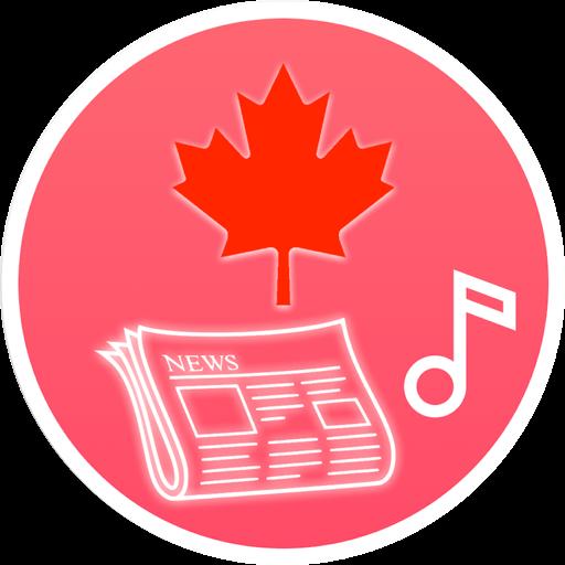 Canada News & Radio Stations