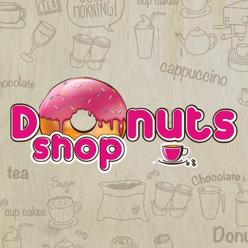 Donuts Shop Beit Hanina دوناتس شوب بيت حنينا