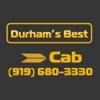 Durham's Best Cab