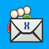 Mail for Excel Group-Mass Email from Excel