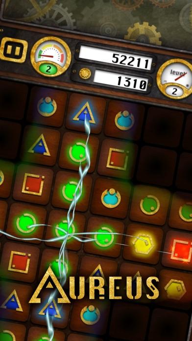 Aureus Screenshot