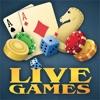 LiveGames - Антология Онлайн Игр