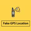 Fake GPS - Fake Photo & Location for pokemon go