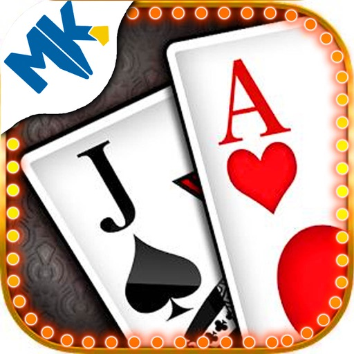 Awesome Casino Games :HD Slots Play for Fun! iOS App
