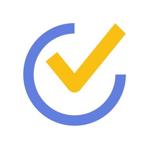 滴答清单 - 任务管理, 日程提醒 , 专注效率, 日历