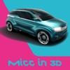MICC in 3D (EMD)
