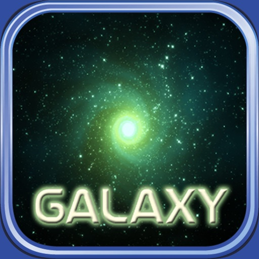 银河系壁纸:Galaxy Wallpapers & Backgrounds【遨游太空】