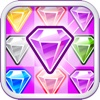 Jewel Smash Pop Deluxe Mania - Connect & Matching jewel private school