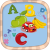 Libro para colorear alfabeto – Aprender a escribir