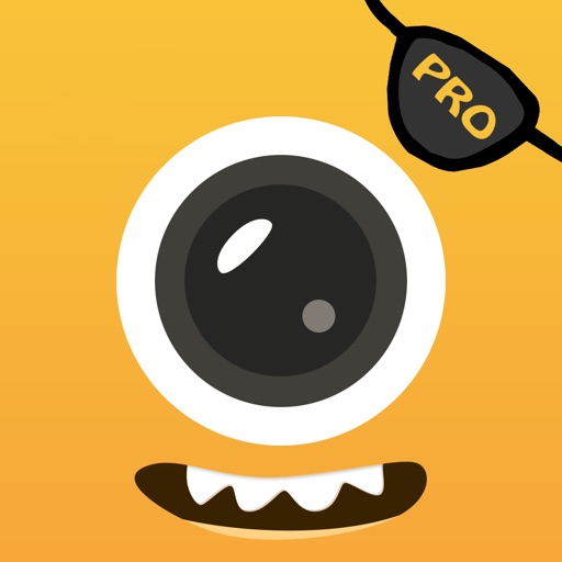SnapFun Pro -  taking cool and funny photos