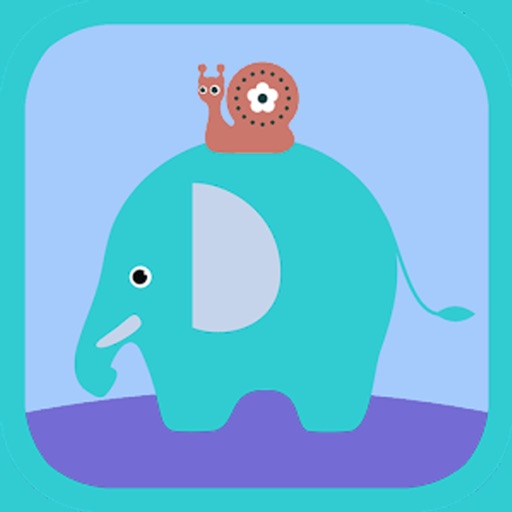 Animal Puzzle Match Games For You iOS App