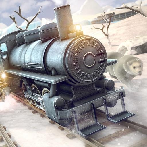 火车赛车跑酷之地铁列车驾驶模拟器