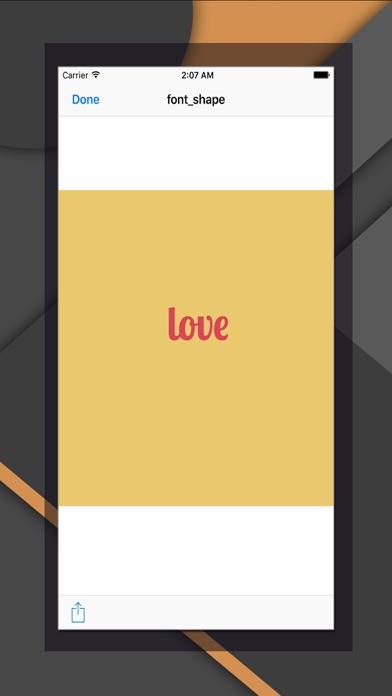 Fancy Text Maker-Wallpaper & Background Maker App Download ...